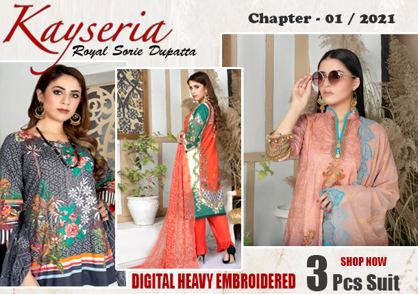 KEYSERIA COLLECTION'S