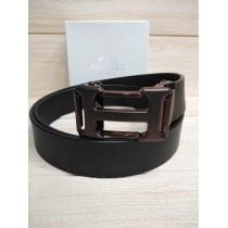 Men's Imported Leather Auto Lock Belt BLT-055