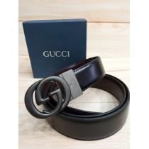 Men's Imported Leather Auto Lock Belt BLT-071