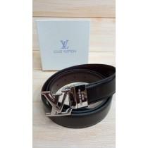 Men's Imported Leather Auto Lock Belt BLT-072