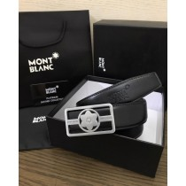 Mont Blanc High Quality Belt BLT-067