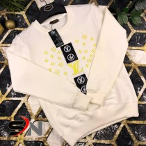 LV Print Style Summar  T-Shirt  TS-002