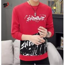 Stylish T Shirt -Print FASHION 2021 HO- 5120