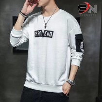 Stylish T Shirt -Print FASHION 2021 HO- 5122