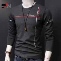 Stylish T Shirt -Print FASHION 2021 HO- 5129
