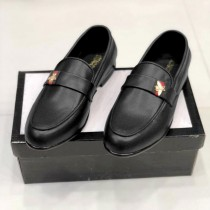 Gucci Bee Formal Shoes