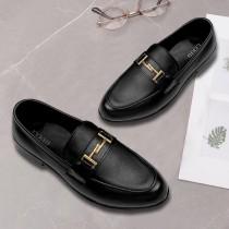 Gucci Oxford Plain Formal Shoes