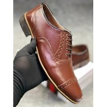 Men's Formal Shoes MSO-0235