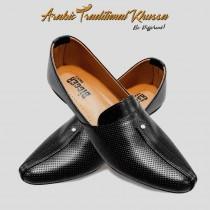 Arabic Traditional Khussa For Men SPB-072