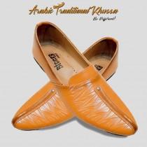 Arabic Traditional Khussa For Men SPB-074