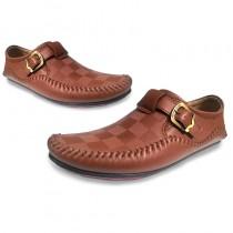 Men's Club Side Buckle Sandals