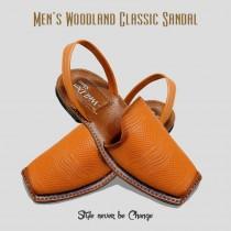 Men's Woodland Classic Sandal SP-682