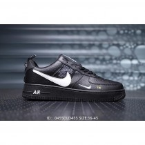 Nike Air Force Utility Shoes