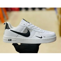 Nike Air Force Utility Shoes White