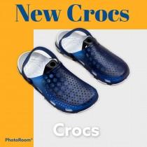 New Crocs Sandals 2021
