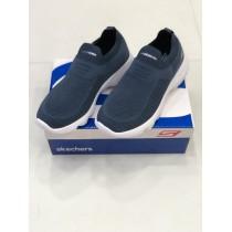 Original Skechers Go Step Lite Ultrasock Grey Shoes