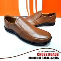 Cross Roads Round Toe Casual Shoes