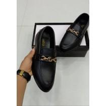 Gucci Men's Cut Shoes LW-6016