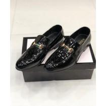 Gucci Men's Cut Shoes LW-6017