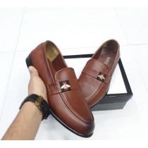 Gucci Men's Cut Shoes LW-6018
