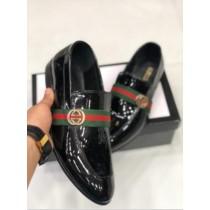 Gucci Men's Cut Shoes LW-6019