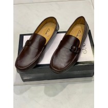 High Quality Clarks Loafer Shoes MSO-239