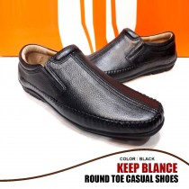 Keep Blance Round Toe Casual Shoes