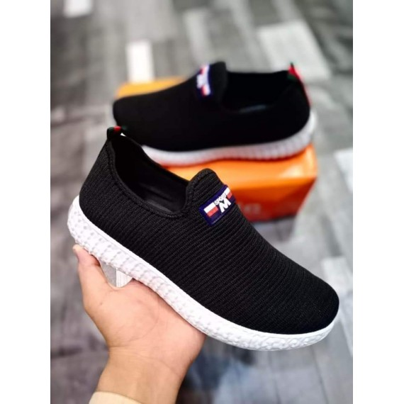 New Style Loafers Shoes 2021 Black Colour