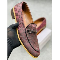 New Style Loafers Shoes 2021 MSO-229