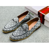 New Style Loafers Shoes 2021 MSO-230