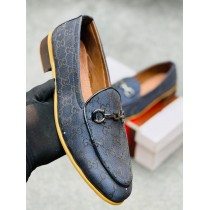 New Style Loafers Shoes 2021 MSO-231