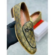 New Style Loafers Shoes 2021 MSO-232
