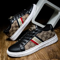 Fashion Casual Canvas Sneakers Shoes