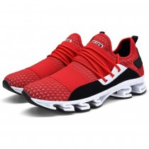 Knit Spring Fall Shock Sport Shoes