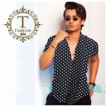 T fashion Summer collection AR-125