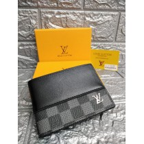 Men's Imported Leather Wallet LW-4569