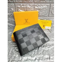 Men's Imported Leather Wallet LW-4574