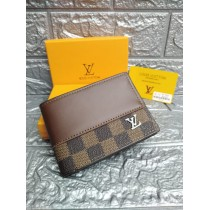 Men's Imported Leather Wallet LW-4576