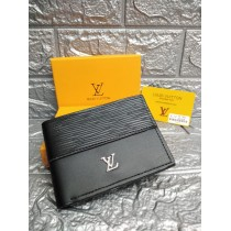 Men's Imported Leather Wallet LW-4577