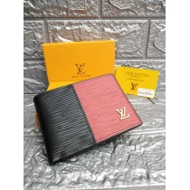 Men's Imported Leather Wallet LW-4578