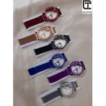 AQUA TIME magnetic watch HW-150