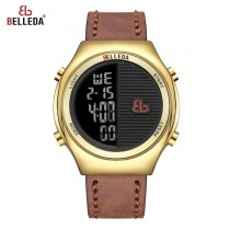 Belleda Digital Wrist Watch