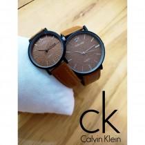 Calvin Klein CK Couple Watch HW-270