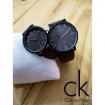 Calvin Klein CK Couple Watch HW-272