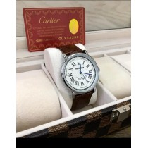 Cartier 750 Belt Watch
