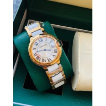 Cartier New Look ladies Watch