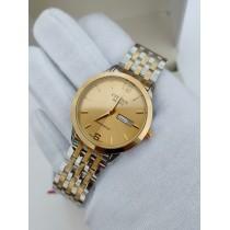 Citizen Day Date Chain Watch HW-274