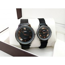 Eid Collection Couple Watch Gift Set HW-107