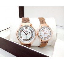 Eid Collection Couple Watch Gift Set HW-108