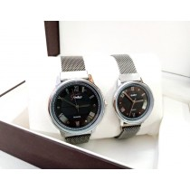 Eid Collection Couple Watch Gift Set HW-110